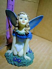 """The Fairy Collection by Dezine """"Sky Fairy"""" 5823 Limited Edition #"""