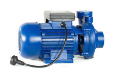"Escaping Outdoors 2DK20 Water Transfer Pump 240 volt 2 HP 30,000 L/ph 2"" in/out"