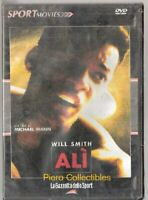 Ali' DVD Will Smith Michael Mann