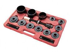 Front Wheel Drive Bearing Service Tool Kit Remove Install Hub Bearing Heavy Duty