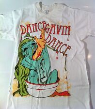 Dance Gavin Dance REACH camisa s HC emo Static Lullaby Saosin Chiodos