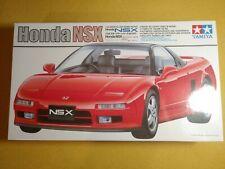 TAMIYA Honda NSX Auto Bausatz 1/24 Honda Official Licensed Product