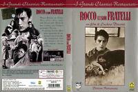 ROCCO E I SUOI FRATELLI(IL CINEMA DI VISCONTI - EDICOLA)