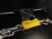 CAPO Racing JKMax Option Rear Axle Remote Locking Sway bar