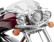 Cobra USA Steel Light Bar Spot Fog Light Kit Honda Fury VT1300 04-0133