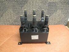 TELEMECANIQUE REACTOR P=55KW 400/460V VOLT 0.07 MH-152A-12.3KG 500528-003-0130