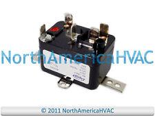 Supco Mars GemTech Furnace Fan Blower Relay- 24 volt coil 90293 90-293 5 Spade