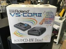 Roland VS-CDR 2 - Used, -