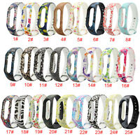 For Xiaomi Mi 2 Sport Silicone Wrist Watch Band Bracelet Strap Replacement Bands