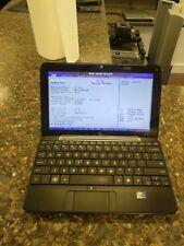 "10.1"" HP Mini 1000 1151 Netbook ATOM N270 1.60GHZ 1GB 80GB  CAM WiFi #G50"
