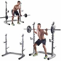 Golds Gym Xrs20 Weight Lifting Bench Press Exercise