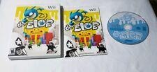 De Blob Nintendo Wii COMPLETE VIDEO GAME COMPLETE