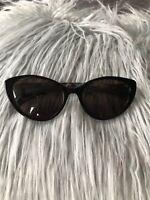 Dolce Gabbana Sunglasses DG4202 Cat-eye Flower Authentic