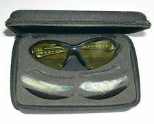 Occhiali da Tiro Sicurezza Sport Caccia con Lenti intercambiabili Protezione