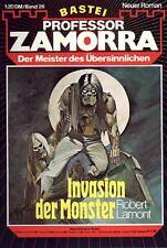Professor Zamorra Nr. 0028 ***Zustand 2***