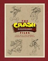 Crash Bandicoot Files : How Willy the Wombat Sparked Marsupial Mania, Hardcov...