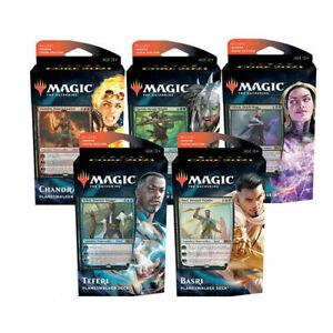 Magic the Gathering MTG Core Set 2021 Planeswalker Decks - Choose your favourite