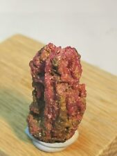 Very Rare Painite With Ruby Mogok Burma Crystal Gem Mineral Healing