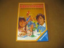 Gesellschaftsspiel - Kinderspiel, Famileinenspiel STAPELMÄNNCHEN - vollständig
