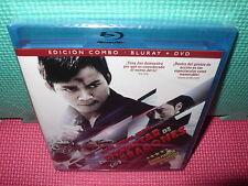 EL DESPERTAR DE LOS DRAGONES - TONY JAA  - BLU-RAY + DVD
