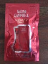 😎 NAOMI CAMPBELL - Seductive Elixir - EDT Parfum Probe für SIE