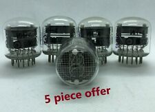 IN4 Russian Nixie 5 pieces NOS tube valve