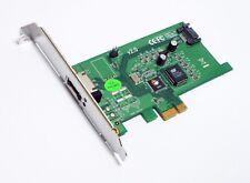 SIIG SC-SAE212-S2 PCI Express x1 SATA II PCIe i/e Controller Card
