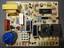 Rheem Ruud 62-23599-01   circuit control board (used)
