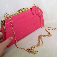 HelloKitty Messenger Cross-Body Shoulder Clutch Evening Bag Wallet Purse