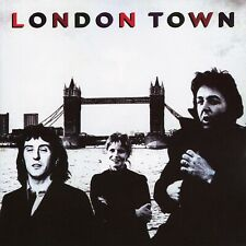 Paul McCartney - London Town 2-CD Ultimate Archive Collection  Rupert Soundtrack