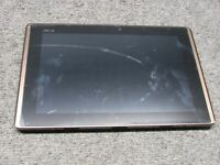 """ASUS Transformer tt101 2 in 1 (Tablet Only) 16GB HDD 10.1"""" *Working*"""