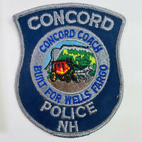 Concord Police New Hampshire NH Patch