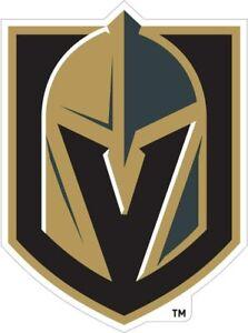 Vegas Golden Knights NHL 8 Inch magnet