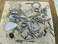 BMW G650GS G650 GS 2011 Various Engine Fixings  377