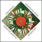 Byzantium - Seasons Changing. Brand new CD + sealed. Classic British Prog 1973