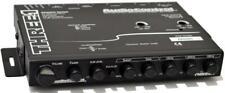 Audiocontrol Three.1 In-Dash Car Audio Octave Crossover Pre-Amp Equalizer