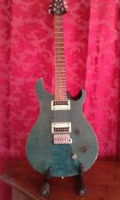 Chitarra PRS Custom 22 Magneti Made In Korea + Custodia Vintage G&G from USA