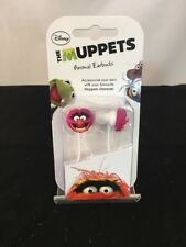 DISNEY MUPPETS EARPHONES ANIMAL