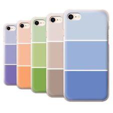 Housses et coques anti-chocs bleus Pour iPhone 8 pour téléphone mobile et assistant personnel (PDA)