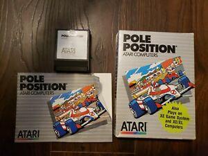 Vintage Pole Position Atari Rx8034