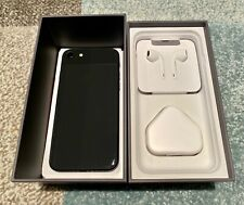 Boxed Apple iPhone 8 - 256GB - Space Grey Unlocked & Accessorises Good Condition