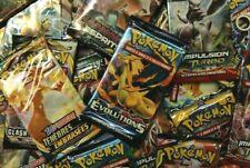 Pokémon Boosters séries N&B / XY / SL / EB neufs, scellés, officiels français