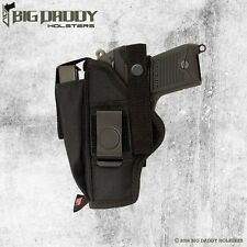 SMITH & WESSON MODEL 410 - EXTRA MAG HOLSTER - MADE IN USA