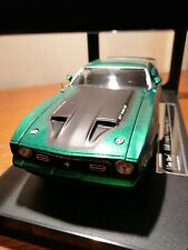 Ford mustang Mach 1 de 1971 sunstar au 1/18