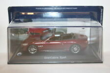 Voitures, camions et fourgons miniatures Altaya pour Maserati 1:43