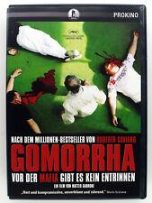 Gomorrha - Vor der Mafia gibt es kein Entkommen - Beste Literaturverfilmung 2008