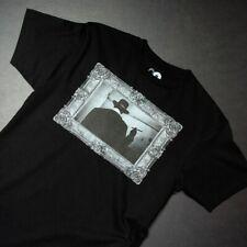 Rocafella Records 20th Anniversary Frame T Shirt Men's Black ROC96