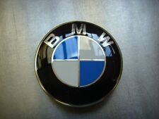 Unbranded BMW Wheel Centre Caps