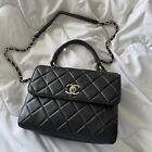 sac a main femme Chanel
