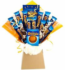 Terry's Chocolate Orange Bouquet - Tree Explosion Sweet Gift Hamper Perfect Gift